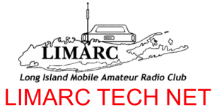 K2RIW Tech Net Dick Knadle Technical LIMARC Long Island Mobile Amateur Radio Club Toronto IRLP VA3XPR