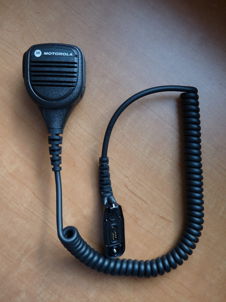 Motorola, APX 7000, APX7000, XPR 7550, XPR7550, DP4800, dual band, dualband, radio,  multiband, review, VA3XPR, speaker, microphone, mic, MOTOTRBO