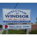 Windsor Hams Join Canadian DMR Network