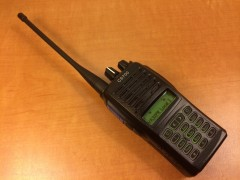 Connect Systems CS700 DMR Portable Radio Review
