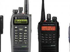 Digital Mobile Radio Newbies Night
