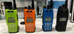 IWCE 2015 DMR radio roundup