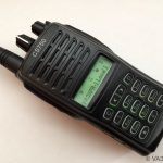 REVIEW: Connect Systems CS750 DMR portable radio