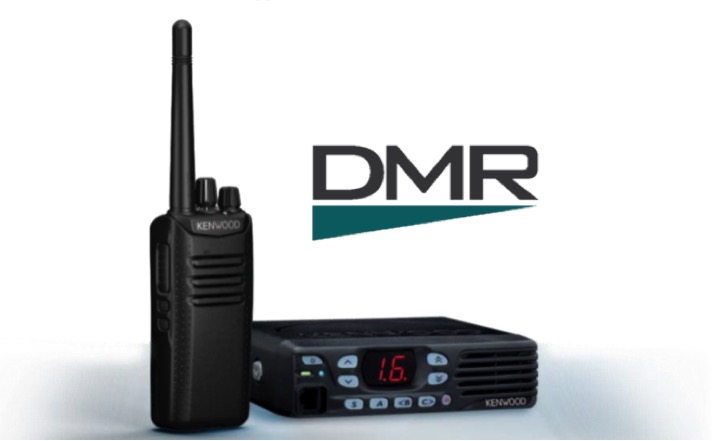 Kenwood Usa Introduces Dmr Mobile And Portable Radios Va3xpr