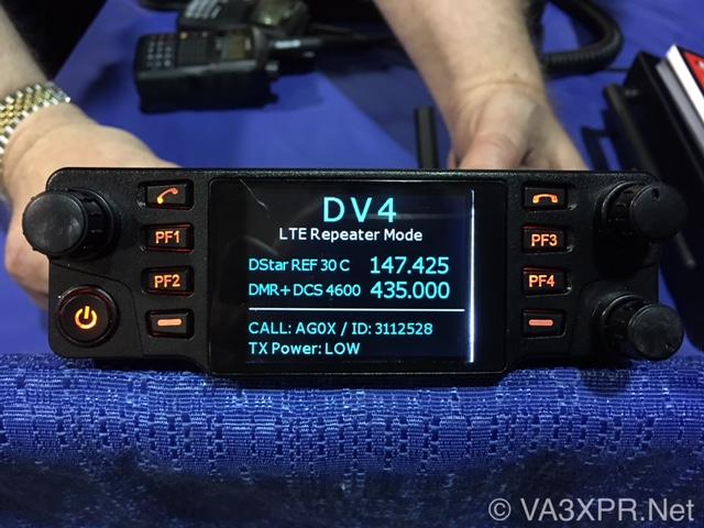DV4mobile, Wireless Holdings